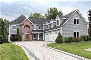 Photo of 18 Whitewood Drive, Rocky Hill, CT 06067 (MLS # 170231184)