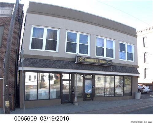 Photo of 13 Divinity Street, Bristol, CT 06010 (MLS # 170350184)