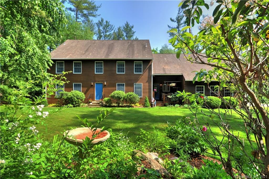 234 Miller Road, Bethany, CT 06524 - #: 170408184