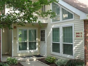 Photo of 254 Carriage Crossing Lane #254, Middletown, CT 06457 (MLS # 170187185)