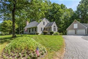 Photo of 33 Florida Road, East Haddam, CT 06423 (MLS # 170224185)