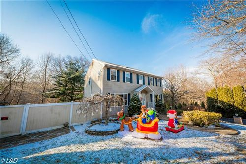 Photo of 41 Ridge Lane, Shelton, CT 06484 (MLS # 170258185)
