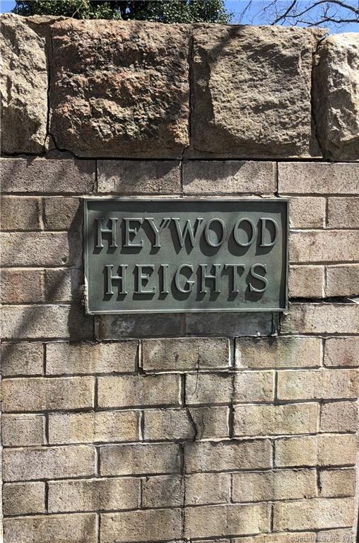 Photo for 247 Hamilton Avenue #9, Stamford, CT 06902 (MLS # 170043185)