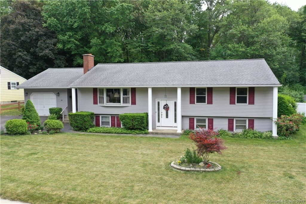 Photo for 10 Dorothy Street, Enfield, CT 06082 (MLS # 170205185)