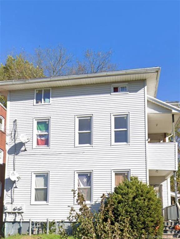 176 Glen Street, New Britain, CT 06051 - #: 170412185
