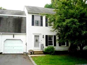 Photo of 7 Oxford Drive #7, Suffield, CT 06078 (MLS # 170078186)