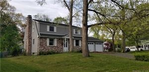 Photo of 29 Bass Drive, Enfield, CT 06082 (MLS # 170083186)