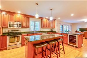 Photo of 27 Evergreen Drive, Tolland, CT 06084 (MLS # 170139186)