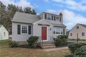 Photo of 24 Avon Drive, East Hartford, CT 06118 (MLS # 170149186)