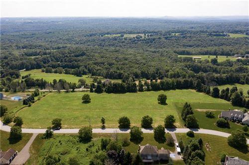Photo of Lot 3 Old Farm Road, Litchfield, CT 06759 (MLS # 170265186)