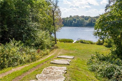 Photo of 38 Pond Ridge Road, Goshen, CT 06756 (MLS # 170338186)