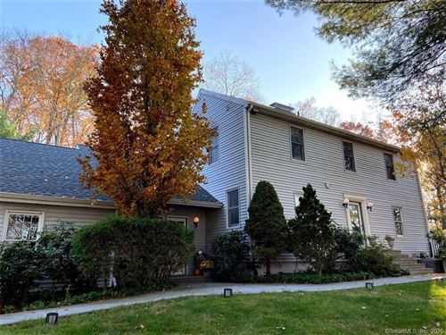 Photo of 520 Chestnut Tree Hill Road, Southbury, CT 06488 (MLS # 170344186)