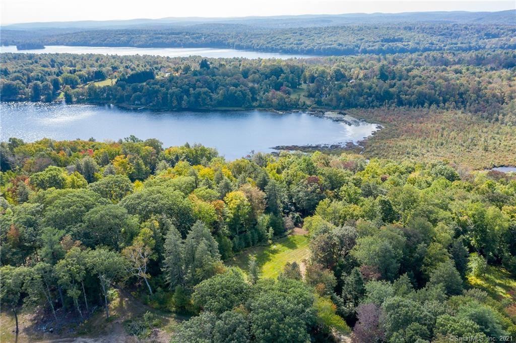 Photo of 38 Pond Ridge Road, Goshen, CT 06756 (MLS # 170338186)