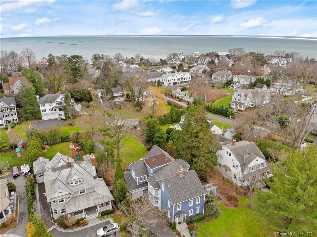 112 Shore Road, Greenwich, CT 06870 - MLS#: 170364186