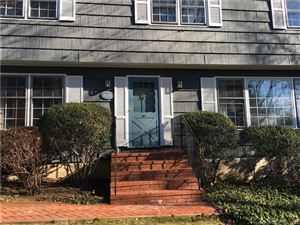 Photo of 429 Old Stamford Road, New Canaan, CT 06840 (MLS # 170048187)