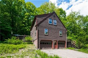 Photo of 28 Pomeroy Lane, Somers, CT 06071 (MLS # 170058187)