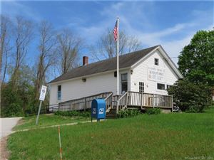 Photo of 683 Route 32, Franklin, CT 06254 (MLS # 170085187)
