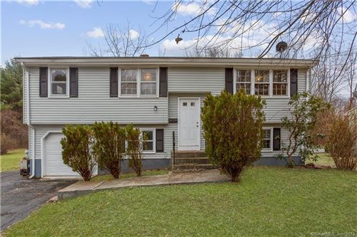 Photo of 27 Forest Lane, Bloomfield, CT 06002 (MLS # 170238187)