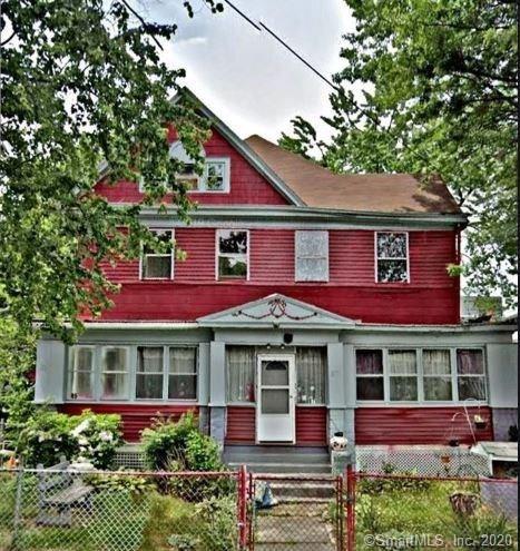 Photo of 85 Oakland Terrace #3, Hartford, CT 06112 (MLS # 170322187)