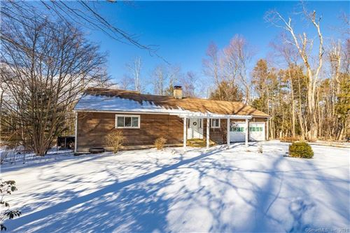Photo of 260 Grantville Road, Winchester, CT 06098 (MLS # 170366187)