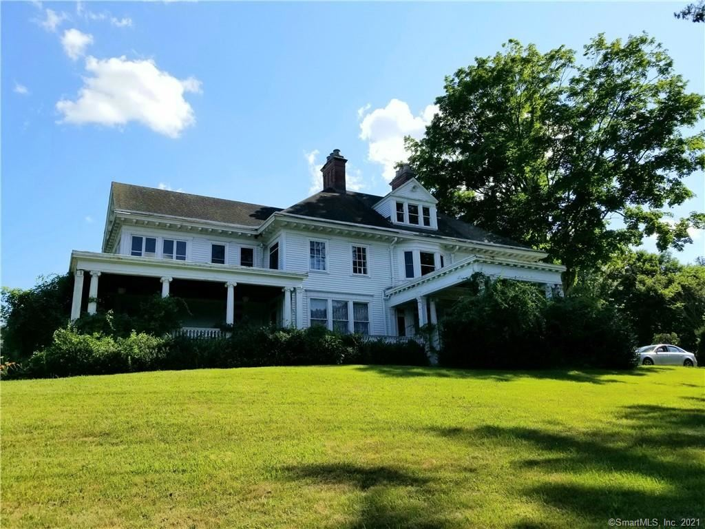 53 Great Hill Road, Oxford, CT 06478 - #: 170372187