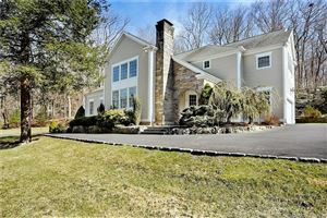 Photo of 37 Osborn Farm Road, Weston, CT 06883 (MLS # 170055188)