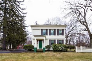 Photo of 67 West Street, Southington, CT 06479 (MLS # 170057188)