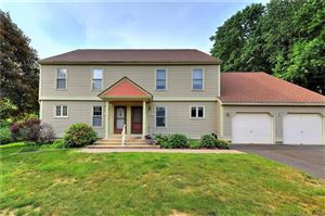 Photo of 73 Colonial Hill Drive, Wallingford, CT 06492 (MLS # 170098188)