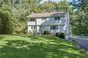 Photo of 19 Fire Hill Lane, Redding, CT 06896 (MLS # 170131188)