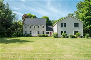 Photo of 65 Sand Hill Road, Durham, CT 06422 (MLS # 170204188)