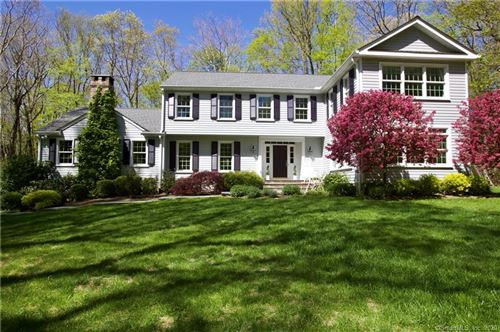 Photo of 31 Hollow Tree Place, Wilton, CT 06897 (MLS # 170272188)