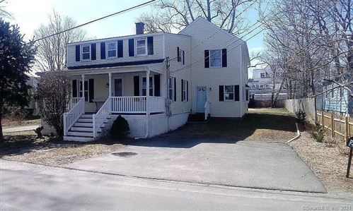 Photo of 21 Halleck Street, Guilford, CT 06437 (MLS # 170384188)