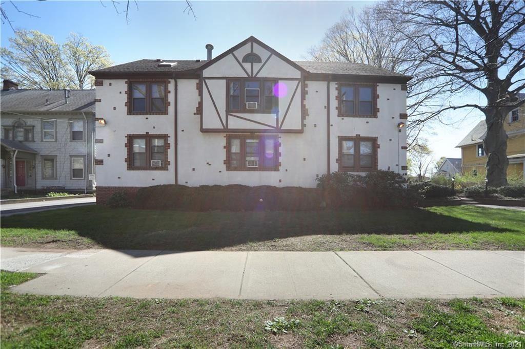 343 Alden Avenue #2, New Haven, CT 06515 - #: 170415188