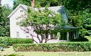 Photo of 57 Carter Road, Plymouth, CT 06782 (MLS # 170027189)