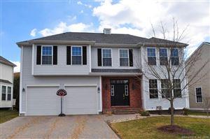 Photo of 40 Snowberry Lane, Farmington, CT 06085 (MLS # 170067189)
