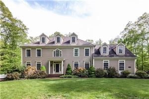 Photo of 10 Ironwood Road, Guilford, CT 06437 (MLS # 170085189)