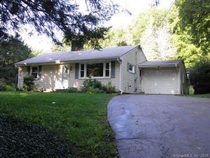 Photo of 852 Westford Road, Ashford, CT 06278 (MLS # 170130189)