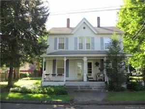 Photo of 55 Horton Avenue, Cheshire, CT 06410 (MLS # 170143189)