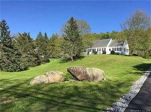 Photo of 125 Cherry Brook Road, Canton, CT 06019 (MLS # 170154189)