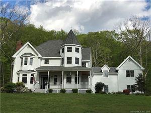 Photo of 105 Honeysuckle Hill Lane, Easton, CT 06612 (MLS # 170214189)