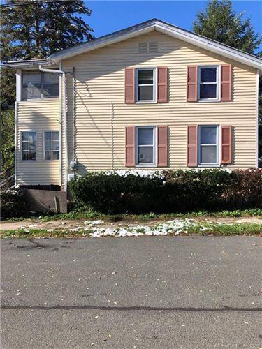 Photo of 36 Gilbert Street, New Britain, CT 06051 (MLS # 170352189)