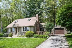 Photo of 12 Upper Woodland Terrace, Columbia, CT 06237 (MLS # 170003190)