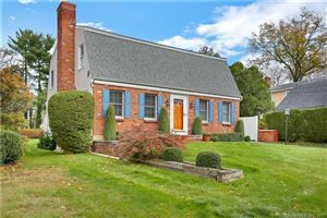 Photo of 9 Thornhill Road, Greenwich, CT 06878 (MLS # 170035190)