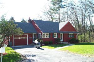 Photo of 19 Van Tassell Drive, Ledyard, CT 06335 (MLS # 170040190)