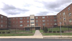 Photo of 70 Grove Hill Street #2N, New Britain, CT 06052 (MLS # 170076190)
