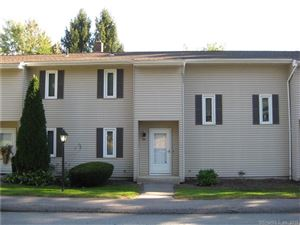 Photo of 88 Spring Lane #88, Suffield, CT 06078 (MLS # 170084190)