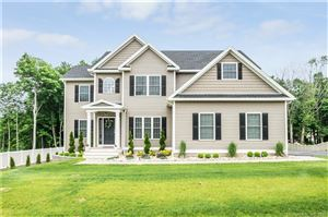 Photo of 100 Steeple Chase Drive, Southington, CT 06489 (MLS # 170091190)