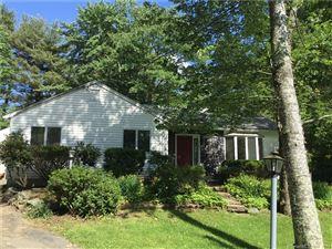 Photo of 292 Niles Road #292, New Hartford, CT 06057 (MLS # 170098190)