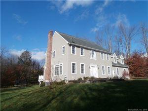 Photo of 450 Platt Hill Road, Winchester, CT 06098 (MLS # 170143190)
