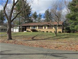 Photo of 51 Pierson Drive, Wallingford, CT 06492 (MLS # 170151190)